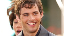 James Marsden Comments On Napa Valley Film Festival Tribute