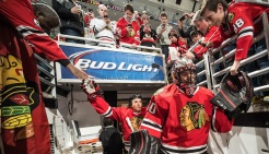 Hawks Seeking Eighth Straight Win