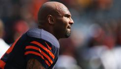 Matt Forte Pens Touching Goodbye to Chicago Bears