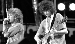 SoCal Jury: Led Zeppelin Didn't Steal 'Stairway' Riff