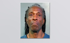 Man Steals ATM, Makes Getaway in Stolen School Bus: Police
