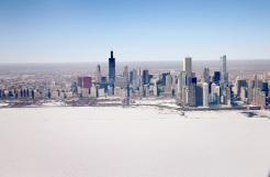 Chicago Area to End January on Warmer Note