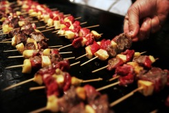 Summer BBQ Rookie Mistakes To Avoid
