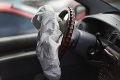 Automakers Recall 5M More Vehicles for Air Bag Problems