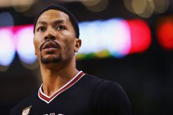 Rose Says New York Will 'Appreciate' Him More Than Chicago