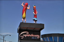 Superdawg Voted Top Dog In America