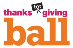 Thanks for Giving Ball