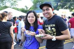 2013 Taste of Chicago Restaurants, Food Trucks