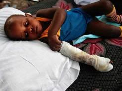Chicago Media Team Up to Aid Haiti