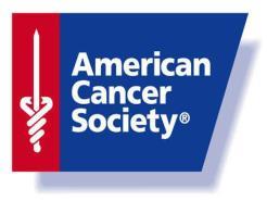 American Cancer Society Walk & Roll 2010
