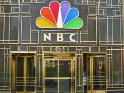 National Association of Black Journalists Honors NBC News, NBC Local Media