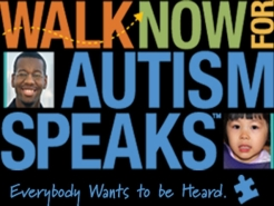 Walk Now for Autism Speaks Chicago