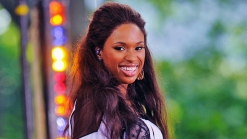 Jennifer Hudson In Contract to Buy a Gigantic Mansion