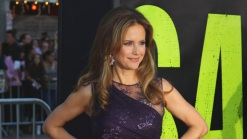 """Kelly Preston Opens Up About Son Jett's Death on """"The Doctors"""""""