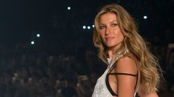Gisele Bundchen Campaigns to End Animal Trade