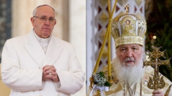 Historic Meeting Between Pope and Patriarch in Cuba