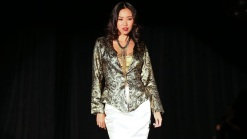 Anna Fong's Spring 2013 Collection