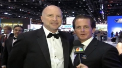 2012 Archive: NBC 5's Auto Show Special (Part 4)