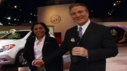 2012 Archive: NBC 5's Auto Show Special  (Part 5)