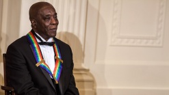 Buddy Guy Receives Kennedy Center Honors