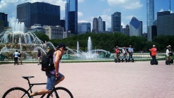 Conde Nast Ranks Chicago Top 3 City