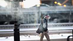 Extreme Cold, Dangerous Wind Chill Grips Chicago Area