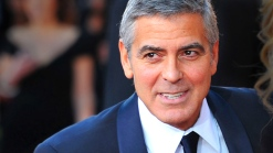 George Clooney Related to President Lincoln