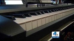 $10K in Church Music Instruments Stolen