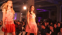 Latino Fashion Week 2012