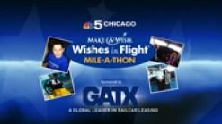 Make A Wish Miles-A-Thon