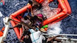 UN: Over 700 Migrants Feared Dead in Mediterranean Sea