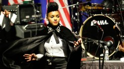 Monae, Lamar to Perform at White House on Fourth of July