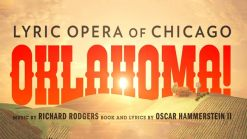 Lyric Opera's Oklahoma! Ticket Sweepstakes