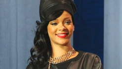 Rihanna Dishes On Her Sense Of Style