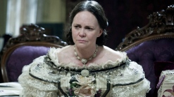 "Actress Sally Field Talks Her Role In ""Lincoln"""
