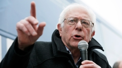 Sanders Opens Chicago Office