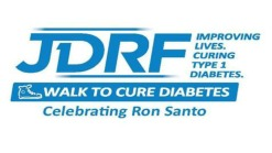 34th Annual Ron Santo Walk to End Diabetes
