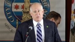 Quinn 'Open Minded' About Medical Marijuana Bill