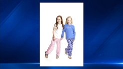 Girl's Letter Prompts Clothing Company  to Change Name of Pajama Pants
