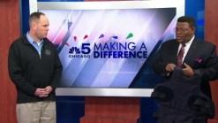 Alderman Organizes Drive to Buy Police Vests