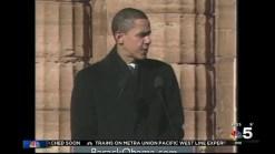 President Obama Returns to Springfield for Historic Address