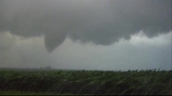 Video Appears to Show Tornado in Mendota