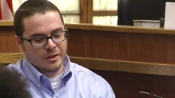 Raw Video: Convicted Middle School Killer Apologizes in Court