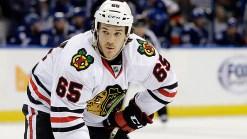 Blackhawks Trade Andrew Shaw to Montreal
