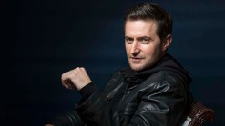 "Richard Armitage Took Mementos From ""The Hobbit"""