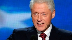 Bill Clinton Urges Illinois House To Approve Gay Marriage