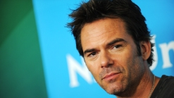 Billy Burke Reveals His