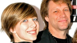 Bon Jovi Talks Upcoming Sandy Benefit, Daughter's Drug Arrest