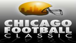 Chicago Football Classic 2012