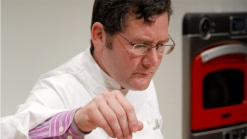 Charlie Trotter Auctions Items From Restaurant